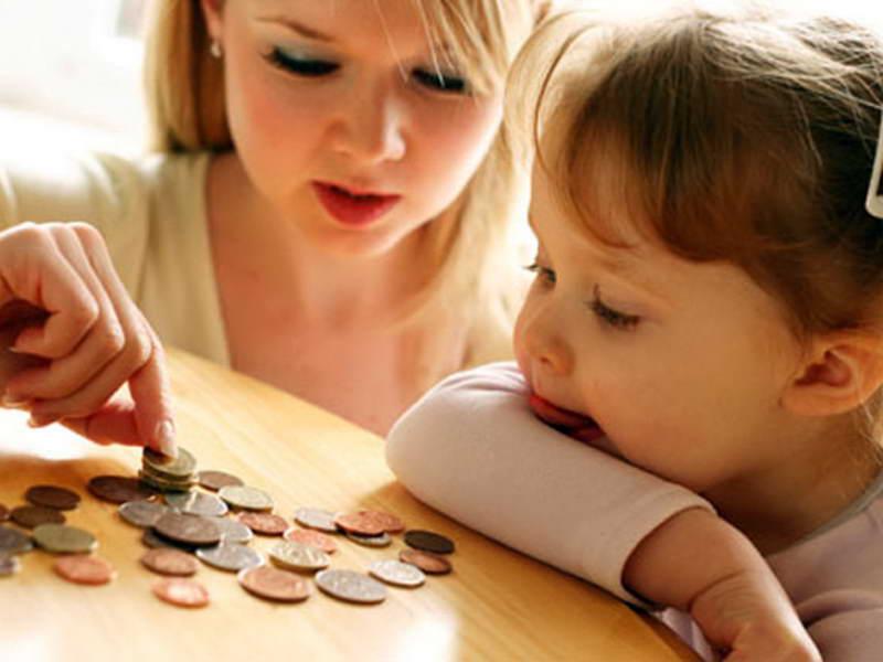 Сумма алиментов находится в прямой зависимости от того, сколько несовершеннолетних детей у плательщика