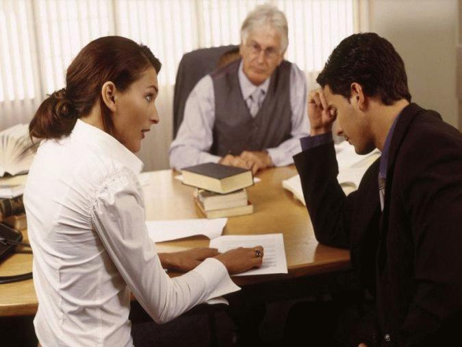 Имущесвенный спор нужно решать со специалистами