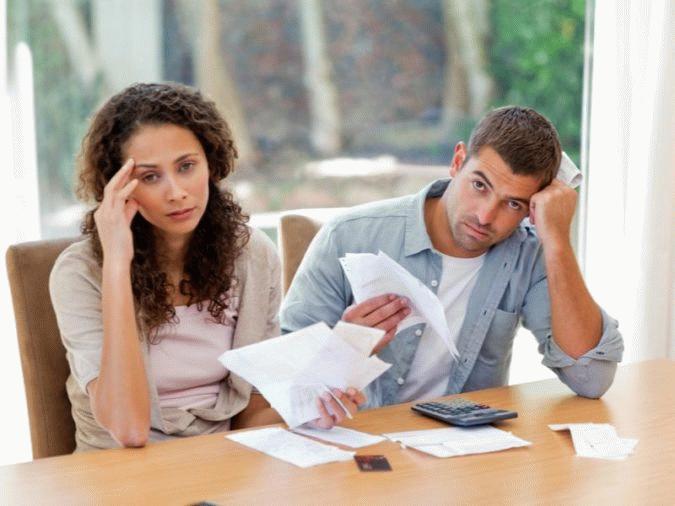 Если один из супругов докажет осуществление вклада в погашение ипотеки в большей мере, он может претендовать на большую часть недвижимости