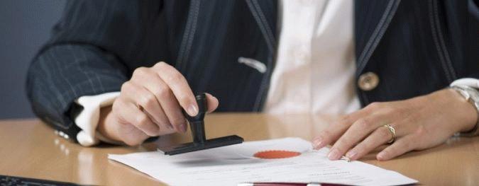 Нотариальное заверение документов - гарантия их легитимности