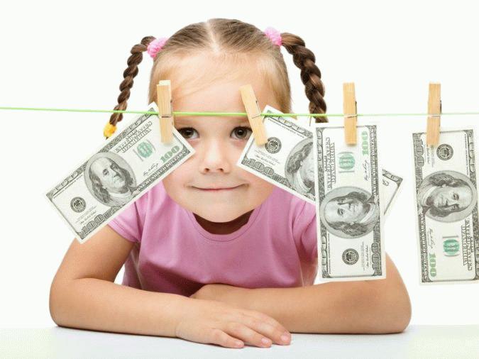 Освобождение от выплаты обязательств может возникать в случае, если ребенка усыновит другое лицо