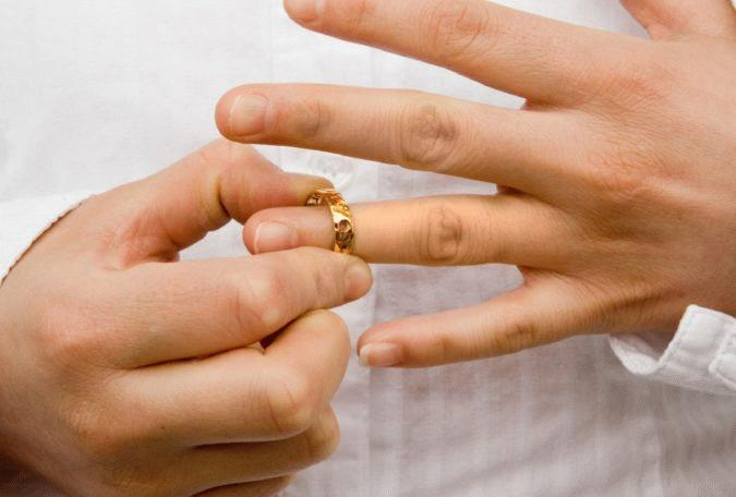 Принятие решения о разводе