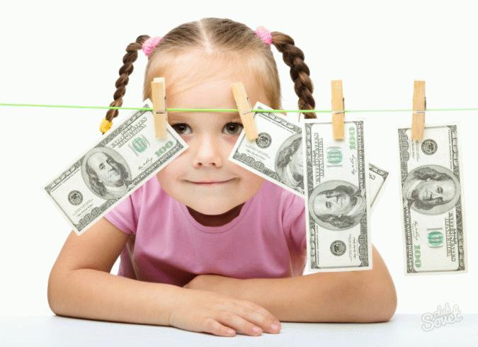 Заработок в валюте - основание для алиментов в твердой денежной сумме