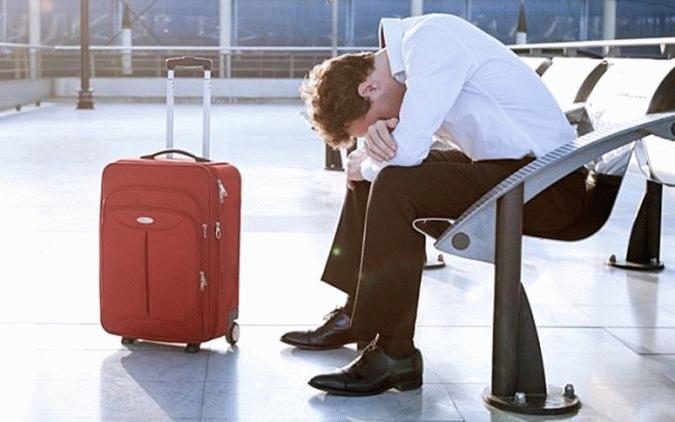 Долг по алиментам свыше 10000 рублей станет причиной для отказа в выезде из страны