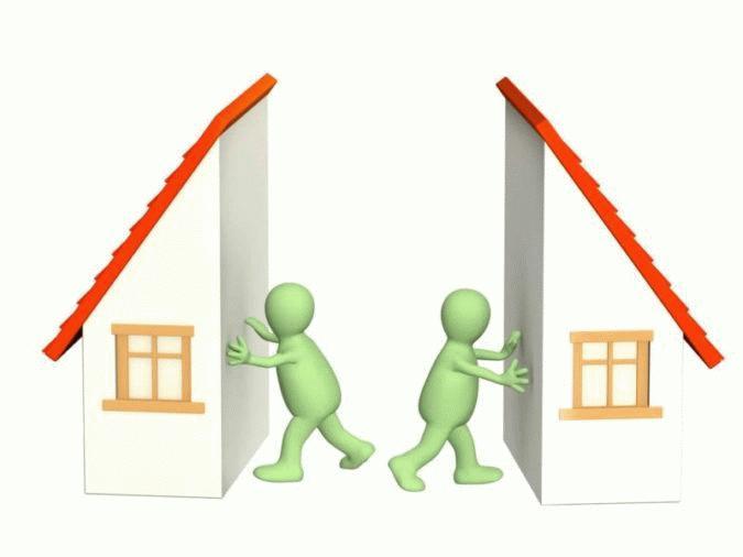 В процессе раздела ипотечной квартиры учитывается большое количество факторов совместной жизни супругов