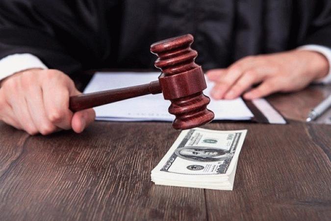 Определение алиментов в суде