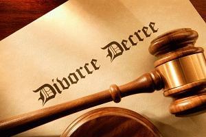 Развод через суд