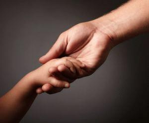 Освобождение от уплаты алиментов на ребенка