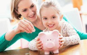Как платить алименты на счет ребенка: правила и особенности