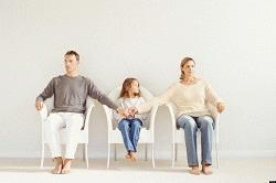 Ограничение общения с ребенком