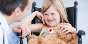 Алименты на ребенка-инвалида в 2018 году